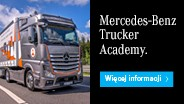 Mercedes-Benz Trucker Academy